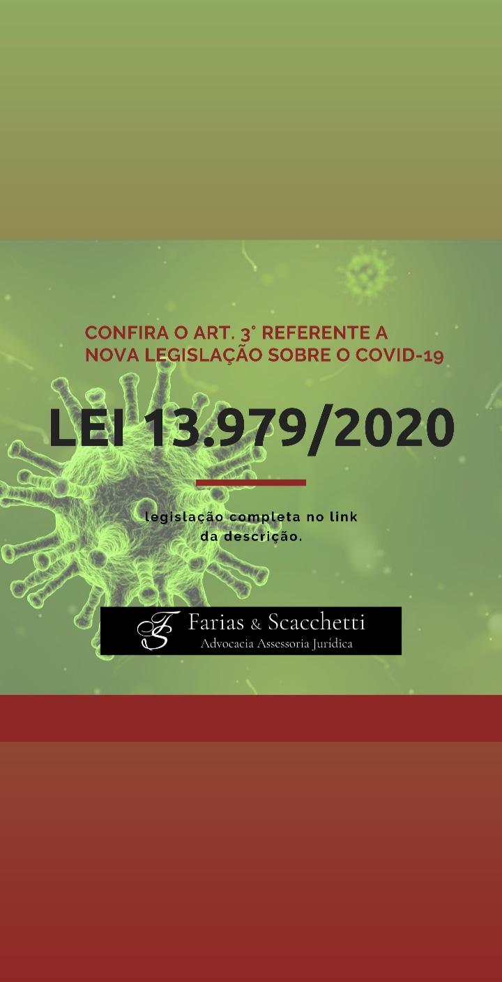 Lei 13.979/2020